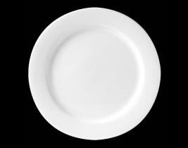 Plate Flat Rim  9001C300