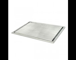 Aluminium Plate  DW08H40ALUM