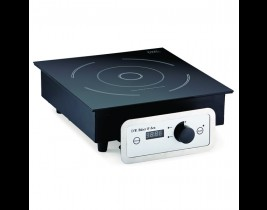 Induction Range  DWELIN1800B