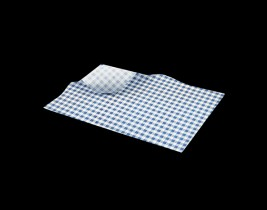 Greaseproof Paper Blue...  GWPN1487LGB