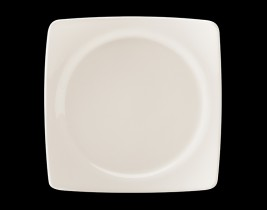 Organic Square Plate  HL105300