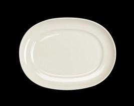 Racetrack Oval Platter  HL12252100