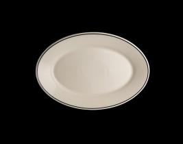 Oval Platter RE  HL1531743
