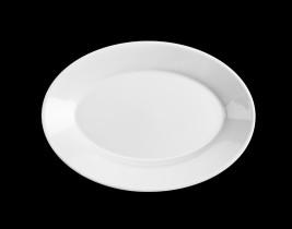 Oval Platter Rolled Ed...  HL15710000