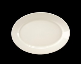 Oval Platter Rolled Ed...  HL15800