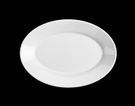 Oval Platter Rolled Ed...  HL15810000