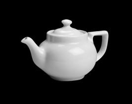 Boston Teapot w/Knob C...  HL210AWHA