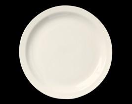 Plate Narrow Rim  HL21100