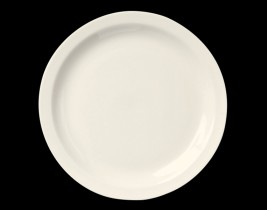 Plate Narrow Rim  HL21400