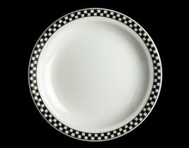 Plate Narrow Rim  HL2171636
