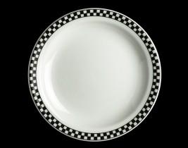 Plate Narrow Rim  HL2191636