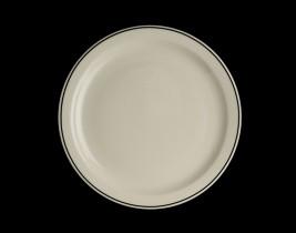 Plate NR  HL2241743