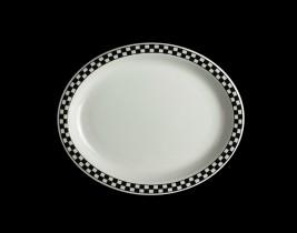 Oval Platter Narrow Ri...  HL2591636