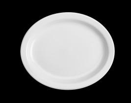 Oval Platter Narrow Ri...  HL26010000