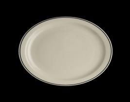 Oval Platter NR  HL2601743