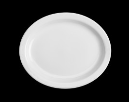 Oval Platter Narrow Ri...  HL26110000