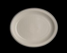 Oval Platter NR  HL2611743