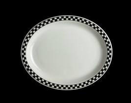 Oval Platter Narrow Ri...  HL2621636