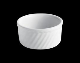Souffle Dish  HL4990AWHA