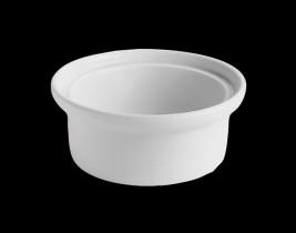 Round Casserole Dish  HL630BBWA