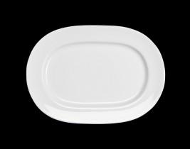 Racetrack Oval Platter  HL6506000