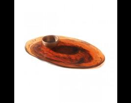Wide Oval Platter  KMK2717TOR
