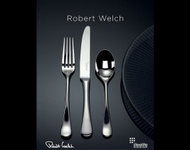 Robert Welch Catalog  LCROBERTWELCH1908