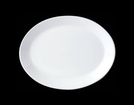 Oval Plate  11010145