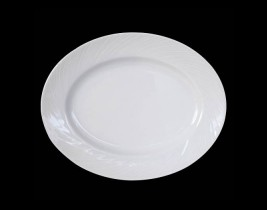 Oval Plate  9032C997