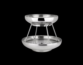 2-Tier Coupe Seafood S...  5850JX62