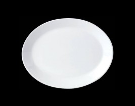 Oval Plate  11010142