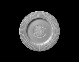 Gourmet Plate Accent  9114C1177