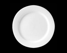 Plate Flat Rim  9001C302