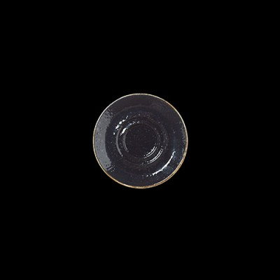 Saucer Double Well Small