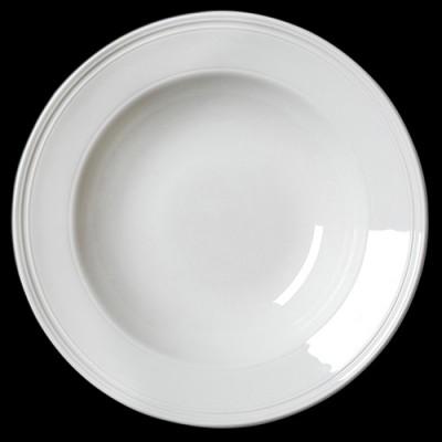 Rimmed Bowl