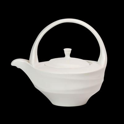 Mini Tea Pot with Lid