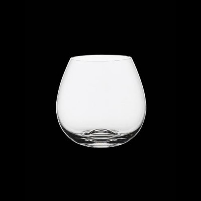 Stemless Double Old Fashioned