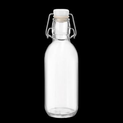 Emilia Swing Top Bottle