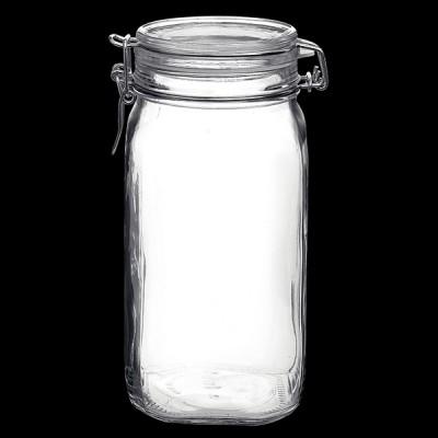 Fido Jar