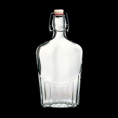 Pocket Flask