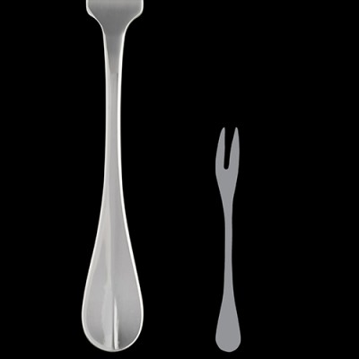 2 Prong Oyster/Cocktail Fork