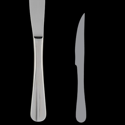 Steak Knife (H.S.H.)
