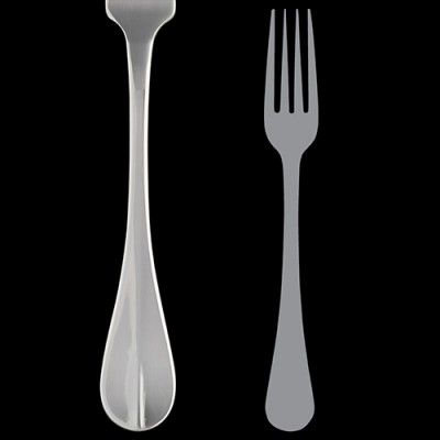 Long Serving Fork