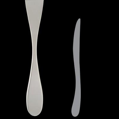 Dessert Knife (H.S.H.)