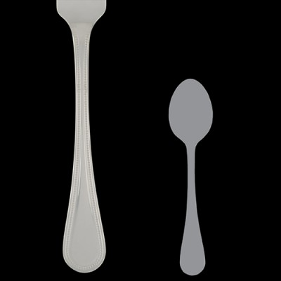 Oval Bowl Soup/Dessert Spoon