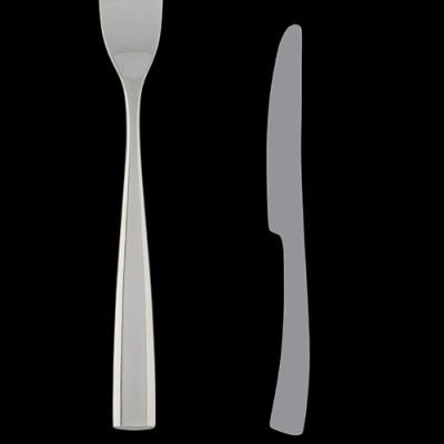 Dinner Knife (H.S.H.)