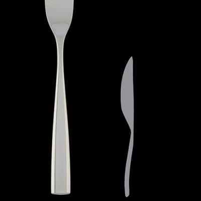Butter Knife (H.S.H.) (Standing)
