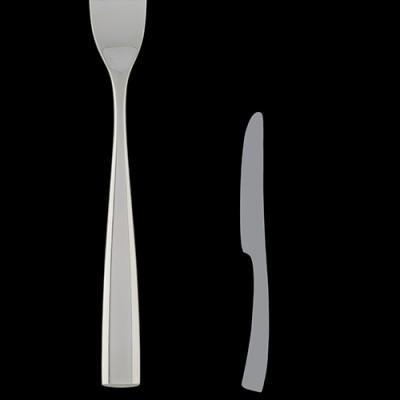 Butter Knife (H.S.H.)