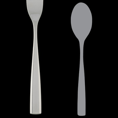 Long Serving Spoon
