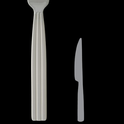 Butter Knife (H.S.H.)